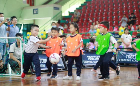 Sport Day 2021 – Hội thao thường niên lớn nhất của Kid's Club