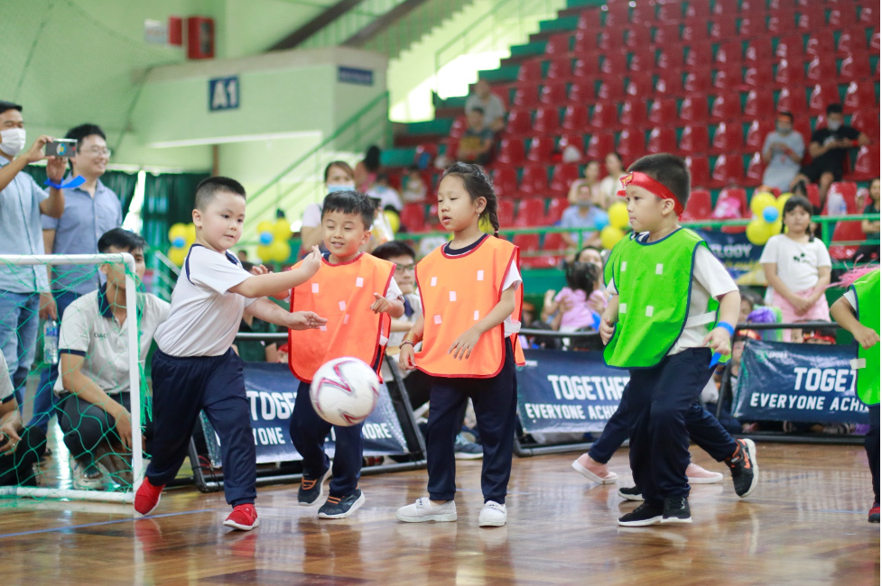 TSport Day 2021 – Hội thao thường niên lớn nhất của Kid's Club